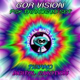 Goa Vision Psy-Trance DJ Set by Tiziano Digital Emotion
