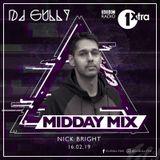 BBC 1Xtra Midday Mix (Nick Bright)