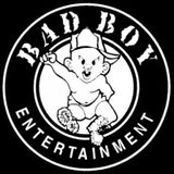 Ghetto Heaven Icon Series : BAD BOY RECORDS (Theme Party ) (2010) Mixed bY DJ LUQE