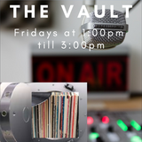 The Vault with Nick Marcellino Episode 10