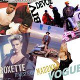 1990 Time Machine Mixx