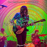 NEO-PSYCHEDELIA MIXTAPE 003 - Set The Controls For The Heart Of The Sun (from May-June 2014 posts)