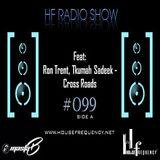 HF Radio Show #099 Side A - Masta-B