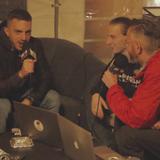Artcore Radio | 31.08.2018 | Interview mit Stereo Luchs am Rock The Docks 2018