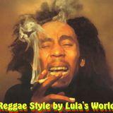 Reggae Style 2015