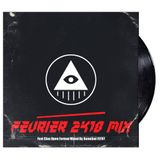 Février 2K18 Mix - Fuvi Clan Open Format mixed By Hannibal FLYNT