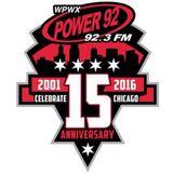 #Power92's #15thYearAnniversary Mix