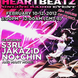 JAKAZiD @ Hardcore Heartbeatz Feb 12-02-2012