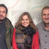 RockCity Radio // Tide 96.0 // Liedermacher-Stammtisch 11 // Nils&Magnus treffen Fee Badenius