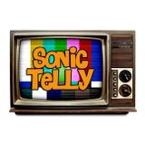 Sonic Telly 2014