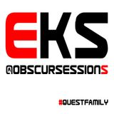Dj Eks - Quest London Radio #18