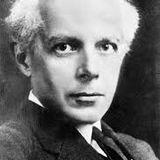 Béla Bartók - The Miraculous Mandarin pantomine in 1 act opus 19 Sz.73 BB.82