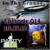 In The Groove Episode 014