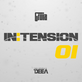 IN:TENSION Radio Show 001 with Gruia - 30.11.16