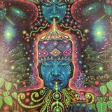 DJ ACHILLE SEHNE - MYSTICAL VOYAGERS VISIONARY SHAMANICS SHOW - 7/16