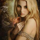 A Desert Rose-VocalTranceSet By Joanna