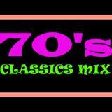 70's Classics  Mix DJ Daniel Thomas G