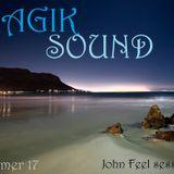 MAGIK SOUND SUMMER 2017 mixed  JOHN FEEL