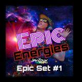 Epic Zouk Energies