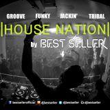 House Nation Radioshow 015 - Favorite Remixes Show
