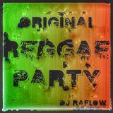 OG REGGAE PARTY