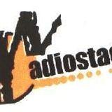 Shamut & Wookie @ Houserka Radiostacja - 2001.11.24 (Shamut mixing, Wookie talking :-))