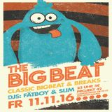 "Fätboy & Slim aka Barila & Joschi  @ Projekt 42  ""The Big Beat"" Live and Uncut"