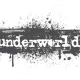 007. Underworld Exos TAKEOVER Old school techno