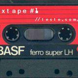 MixTape #1  // teste. som. som. //