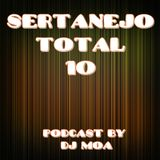 SERTANEJO TOTAL 10