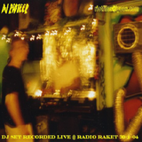 DJ Rioteer - DJ Set Recorded Live @ Radio Raket