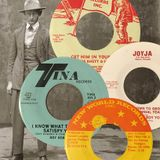 """""""Days Got Bright"""" northern soul, funk, crossover and gospel"""