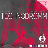 MusicKey Technodromm 027