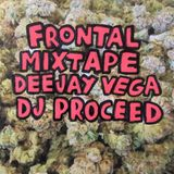 FRoNTaL - THE mixtape 4