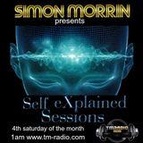 Simon Morrin - Self Explained Sessions 004 on TM Radio - 22-Jan-2017