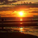 Adel Ryad Presents Sensation Of Trance 2012 Episode 07