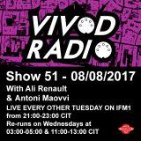 Vivod Radio 051 w Antoni Maiovvi