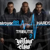Tribute 2 // YELLOW CLAW [2014]
