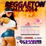Reggaeton 2014 Dj samuel velazco