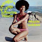 Chicago's Garage Summertime House `music lockdown