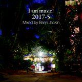 I am music! Mix for Housedance 2017-5