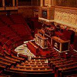 [Emission spéciale] Marjolaine nous explique les législatives - UniversCité (8.06.17)