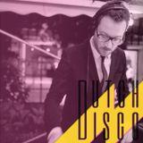 Dutch Disco DJ set August 7th Club AIR
