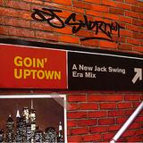 Goin Uptown - A New Jack Swing era mix