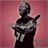 KRS ONE MIX