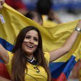 Mañanero Colombiano, el segundo.