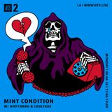 Mint Condition w/ Hotthobo and Leolyxxx - 6th August 2018