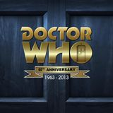 Joseph Carter Interviews Phil Jones about Doctor Who's 50th Anniversary 03.03.13