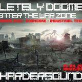 Low Entropy - Completely doomed radio show part 2 On HardSoundRadio-HSR