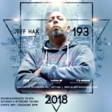 Jeff Hax's Masters Of Techno Vol.193